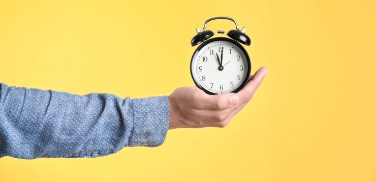 3 Time Management Strategies Which Could Change Your Working Life