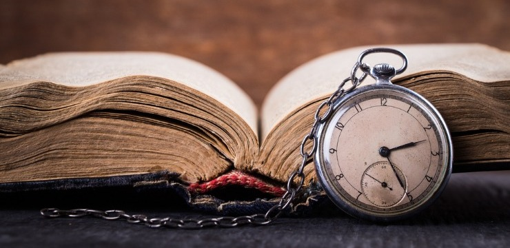 Why Are Time Management Books So Important?